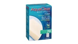 AquaClear 70 Foam Filter