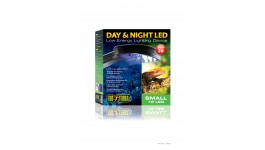 Exo Terra Day & Night LED Fixture (Small)