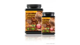 Exo Terra Bearded Dragon Adult Soft Pellets (8.8 oz)