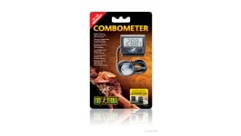 Exo Terra Digital Thermo Hygrometer Combometer
