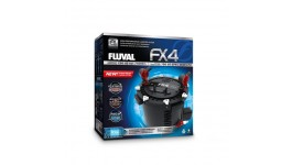 Fluval FX4 High Performance Canister Filter FREE SHIPPING