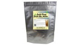 Melanogaster Fruit Fly Media 3 lbs / 2.7 Quarts (makes 20 fruit fly cultures)