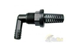 "MistKing ¾"" Drain Bulkhead Kit"