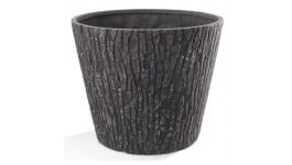 Nature Innovations Natures Look Oak Planter - 16""