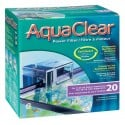 AquaClear 20 Power Filter (20 Gallon) FREE SHIPPING