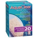 AquaClear 20 Ammonia Remover Filter Insert (2.3oz)