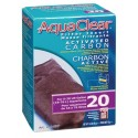 AquaClear 20 Activated Carbon Filter Insert (1.6 oz)