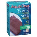 AquaClear 70 Activated Carbon (4.9 oz)