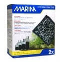 Marina Zeo-Carb Media (2 Pack) For Canister Filters CF20, CF40, CF60 & CF80