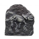 Marina Fossil Ornament (Triceratops)