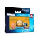 Fluval Ammonia Test Kit for Fresh & Saltwater (Includes 50 Tests)