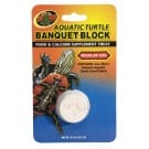 Zoo Med Aquatic Turtle Banquet Block (.5 oz Pellet)