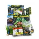 "Tankless Aquatic Turtle Kit (for tank with 24"" x 18"" footprint)"