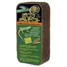 Zoo Med Eco Earth Coconut Fiber Substrate Brick (Expands to ~7-8 liters)