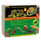 Zoo Med Eco Earth Coconut Fiber Substrate Brick (3 PACK - each brick expands to ~7-8 liters)