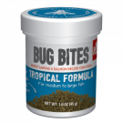 Fluval BugBites Granules for Medium-Large Tropical Fish (1.6 Oz)