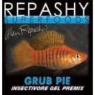 Repashy Grub Pie Fish (70.4 oz Jar, 4.4 lbs) FREE SHIPPING