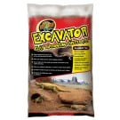 Zoo Med Excavator Clay Burrowing Substrate (10 lb bag)