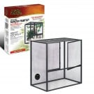 Zilla Fresh Air Screen Habitat (Small, 18 x 12 x 20)