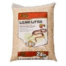 Zilla Lizard Litter (24 Quart)