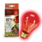 Zilla Night Red Heat Incandescent Bulb (75 Watt)