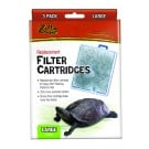 Zilla Replacement Filter Cartridge, Large (3 Pack)