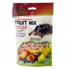 Zilla Reptile Munchies Fruit Mix (2.5 oz, 70 g)