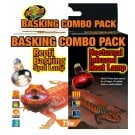 Zoo Med Basking Combo Pack (75 Watt)