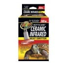 Zoo Med ReptiCare Ceramic Infrared Heat Emitter (60 Watt, 10-20 Gallon)