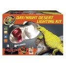 Zoo Med Day/Night Desert Lighting Kit