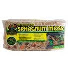 Zoo Med New Zealand Sphagnum Moss (0.33 lb, 150 g)