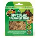 Zoo Med New Zealand Sphagnum Moss (80 Cubic in)
