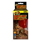 Zoo Med Nightlight Red Reptile Bulb (100 Watt)