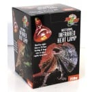 Zoo Med Nocturnal Infrared Heat Lamp (250 Watt)