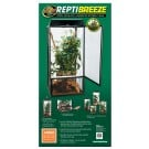 Zoo Med ReptiBreeze Aluminum Screen Cage (Large - 18x18x36)