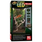 """Zoo Med ReptiBreeze LED Deluxe (Extra Large - 24""""x24""""x48"""")"""
