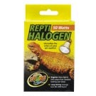Zoo Med ReptiHalogen Heat Lamp (50 Watt)