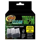 Zoo Med Turtle Clean 50/75 External Canister Filter Media